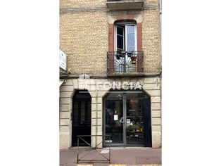 Annonce location Local commercial toulouse