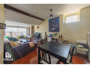 Annonce vente Appartement au dernier étage lyon 9eme arrondissement