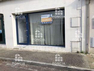 Annonce location Local commercial saint-pierre-d'oléron