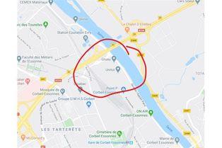 Annonce location Local commercial corbeil-essonnes
