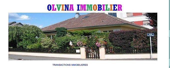 OLVINA IMMOBILIER