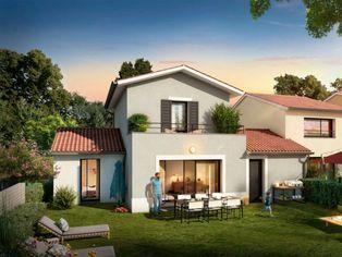 Annonce vente Maison avec garage saint-jory