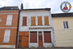 Annonce vente Maison vignacourt