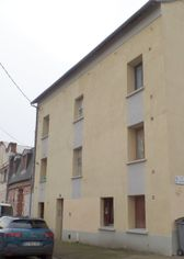 Annonce vente Immeuble caudebec-lès-elbeuf