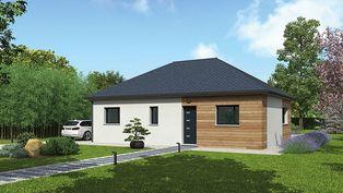 Annonce vente Maison dun-le-palestel