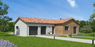 Annonce vente Maison avec garage le thou