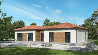 Annonce vente Maison avec garage sainte-soulle