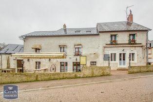 Annonce vente Maison avec cave chaumard