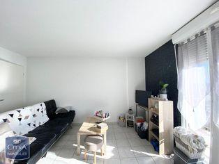 Annonce location Appartement avec parking fourchambault