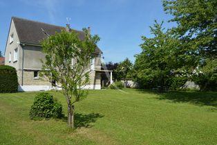 Annonce vente Maison lagny-sur-marne