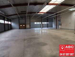 Annonce location Local commercial avec parking carcassonne
