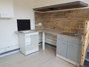 Annonce location Appartement hersin-coupigny