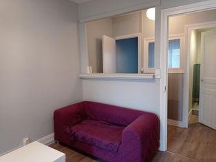 Annonce location Appartement avec buanderie bellerive-sur-allier