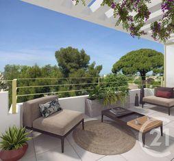 Annonce vente Appartement avec terrasse marseille 9eme arrondissement