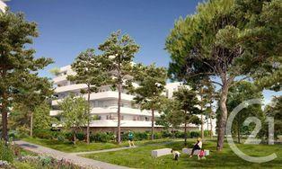 Annonce vente Appartement avec terrasse marseille 10eme arrondissement
