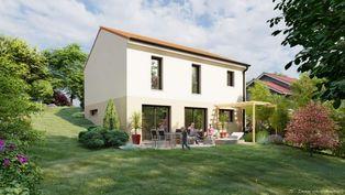 Annonce vente Maison avec garage sexey-aux-forges
