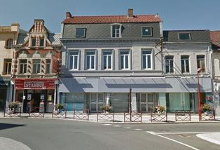 Annonce location Local commercial somain
