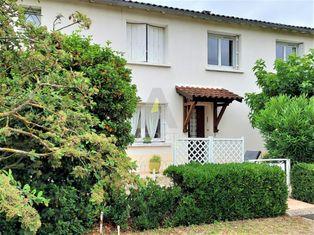 Annonce vente Maison labastide-saint-georges