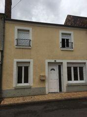 Annonce vente Maison avec cellier henrichemont