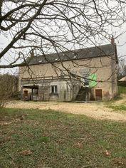 Annonce vente Maison avec terrasse henrichemont