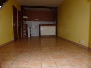 Annonce location Maison vabres-l'abbaye
