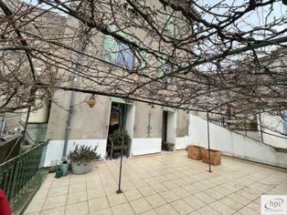 Annonce vente Maison avec garage saint-affrique