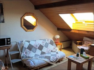 Annonce vente Appartement st lary soulan