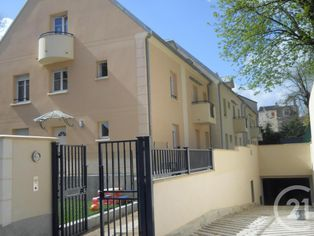 Annonce location Appartement avec parking herblay