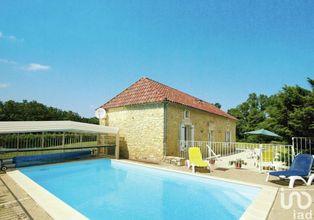 Annonce vente Maison avec terrasse daglan