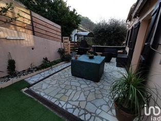 Annonce vente Maison avec garage la trinité
