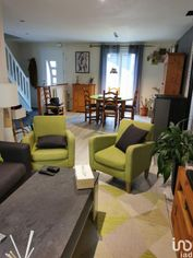 Annonce vente Maison avec terrasse bolbec