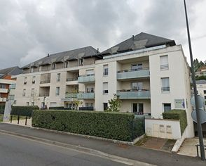 Annonce location Appartement avec parking saint-avertin