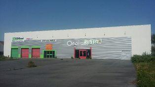 Annonce location Local commercial avec parking laon