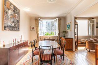 Annonce vente Appartement boulogne-billancourt