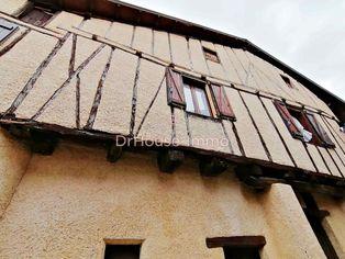 Annonce vente Maison livinhac-le-haut