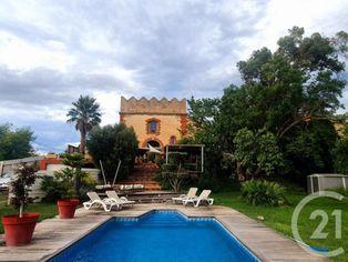 Annonce vente Maison avec terrasse perpignan