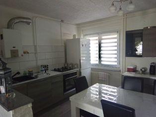 Annonce vente Appartement avec cave farébersviller