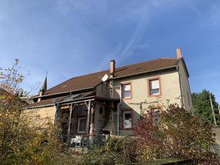 Annonce vente Maison avec garage puttelange-aux-lacs