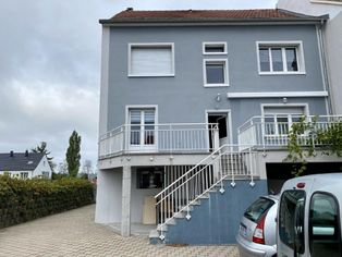 Annonce vente Maison avec garage stiring-wendel