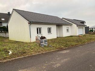 Annonce vente Maison avec garage sarreguemines