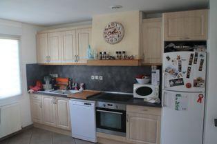 Annonce vente Maison avec garage verdun