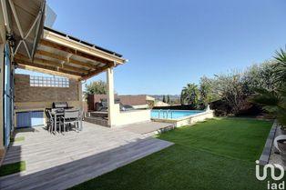 Annonce vente Maison avec terrasse la cadière-d'azur