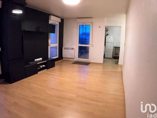 Annonce vente Appartement avec box osny