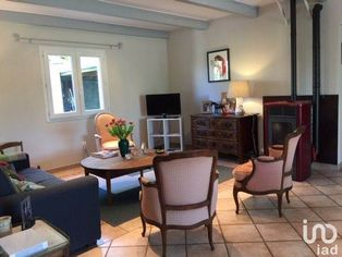 Annonce vente Maison avec garage sommières