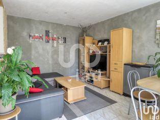 Annonce vente Maison avec cave neuilly-en-thelle
