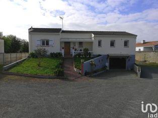 Annonce vente Maison avec garage sallertaine