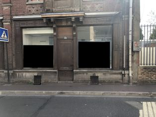 Annonce location Local commercial avec box tourcoing