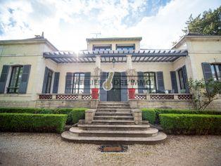 Annonce vente Maison auxerre