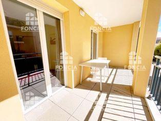 Annonce vente Appartement avec terrasse juvignac