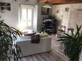 Annonce vente Appartement charquemont